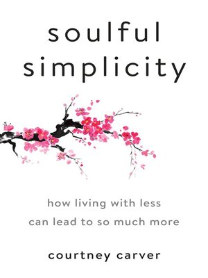 cover image of Soulful Simplicity