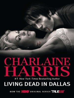 cover image of Living Dead in Dallas