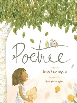 cover image of Poetree