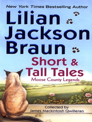 cover image of Short and Tall Tales