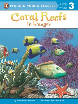cover image of Coral Reefs