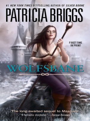 Blood Bound by Patricia Briggs - Books on Google Play