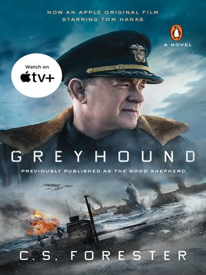 cover image of Greyhound (Movie Tie-In)