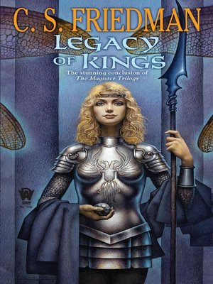 cover image of Legacy of Kings