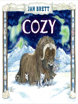 cover image of Cozy