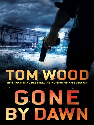 cover image of Gone by Dawn