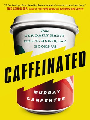 cover image of Caffeinated