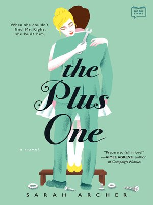 cover image of The Plus One
