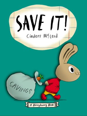 cover image of Save It!