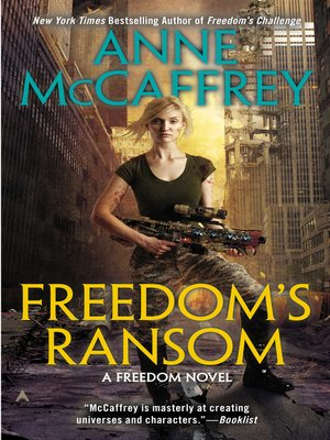 cover image of Freedom's Ransom