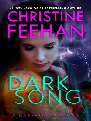 cover image of Dark Song