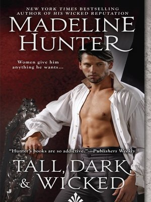 cover image of Tall, Dark and Wicked
