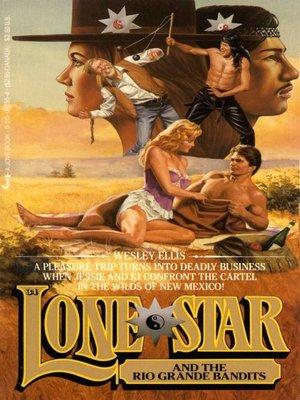 cover image of The Rio Grande Bandits