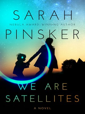 cover image of We Are Satellites
