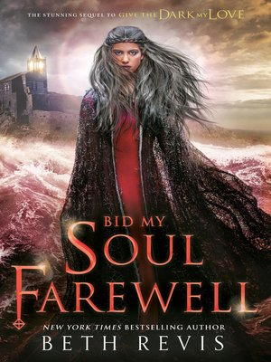 cover image of Bid My Soul Farewell