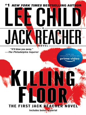 Lee Child 183 Overdrive Rakuten Overdrive Ebooks