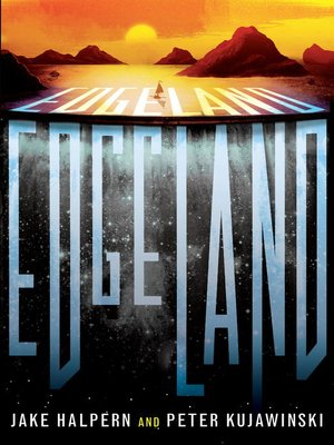 cover image of Edgeland