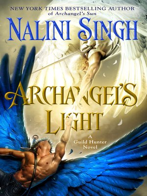 cover image of Archangel's Light
