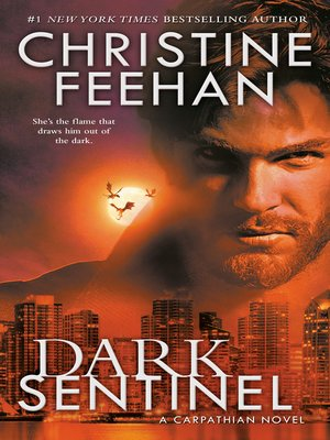 cover image of Dark Sentinel