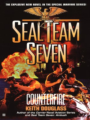 cover image of Counterfire