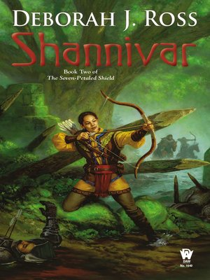 cover image of Shannivar