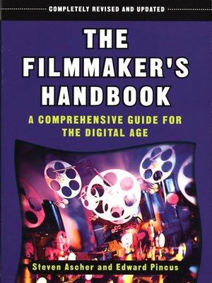 Filmmakers Handbook Pdf