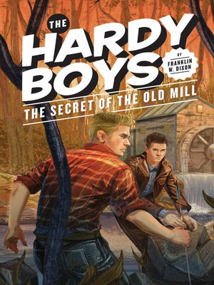 cover image of The Secret of the Old Mill