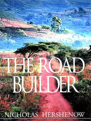 cover image of The Road Builder