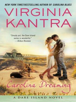 cover image of Carolina Dreaming