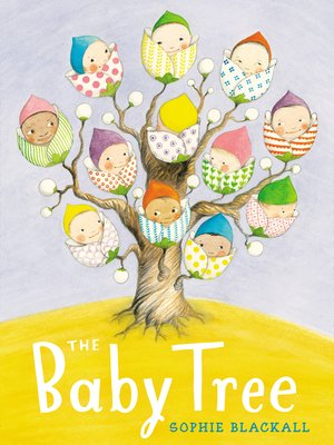 cover image of The Baby Tree