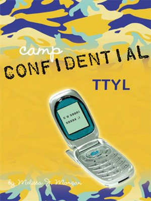 cover image of TTYL
