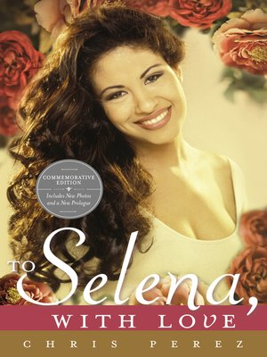 cover image of To Selena, with Love
