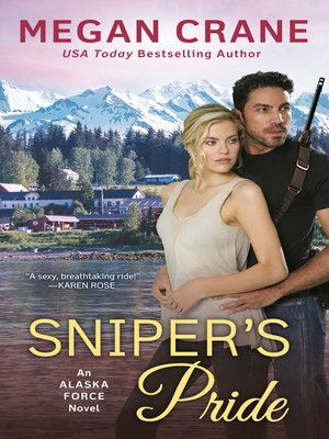 cover image of Sniper's Pride