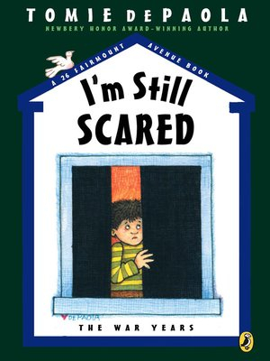 cover image of I'm Still Scared