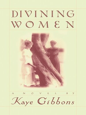 cover image of Divining Women