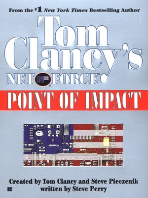 cover image of Point of Impact
