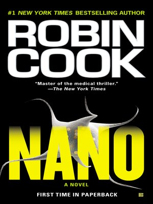 cover image of Nano