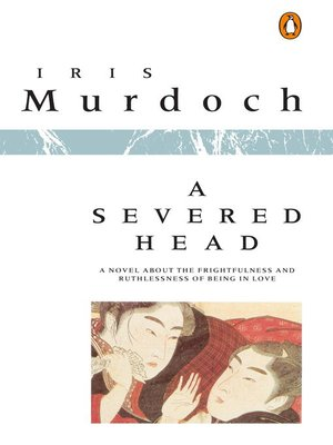 cover image of A Severed Head