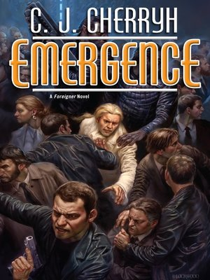 cover image of Emergence