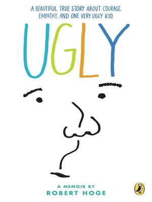 cover image of Ugly