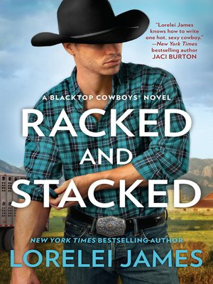 cover image of Racked and Stacked