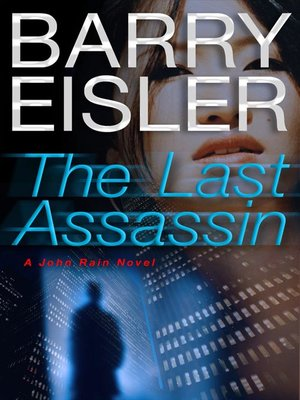 cover image of The Last Assassin