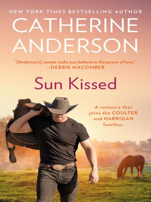 cover image of Sun Kissed
