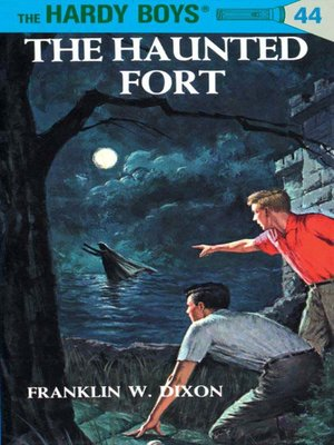 cover image of The Haunted Fort