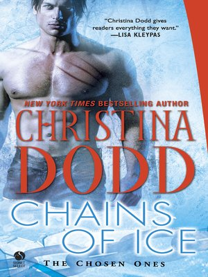 cover image of Chains of Ice