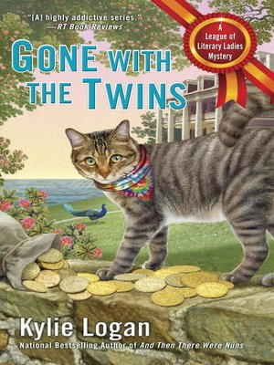 cover image of Gone with the Twins