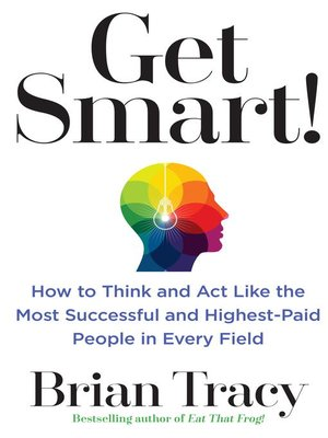 cover image of Get Smart!