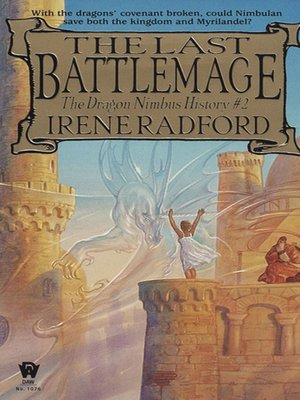 cover image of The Last Battlemage