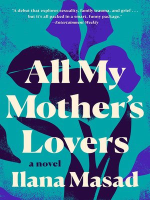All My Mother's Lovers Book Cover