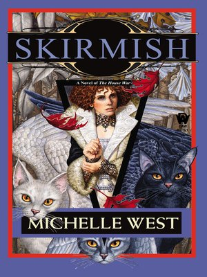 cover image of Skirmish
